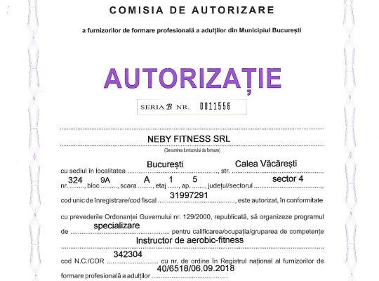 autorizatie-nfc